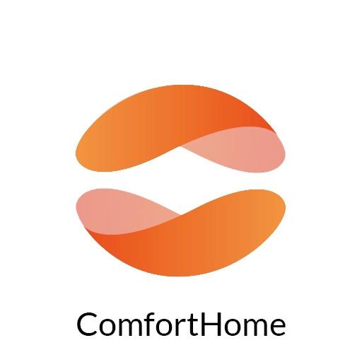 logo appli comfort home
