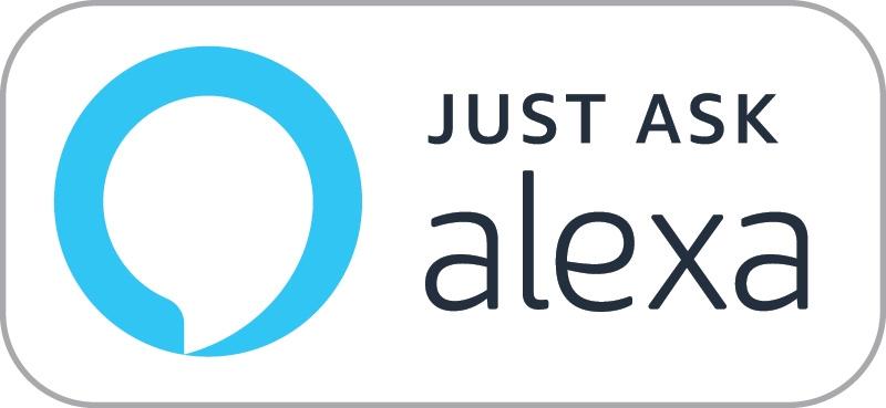 Logo Alexa Assistante