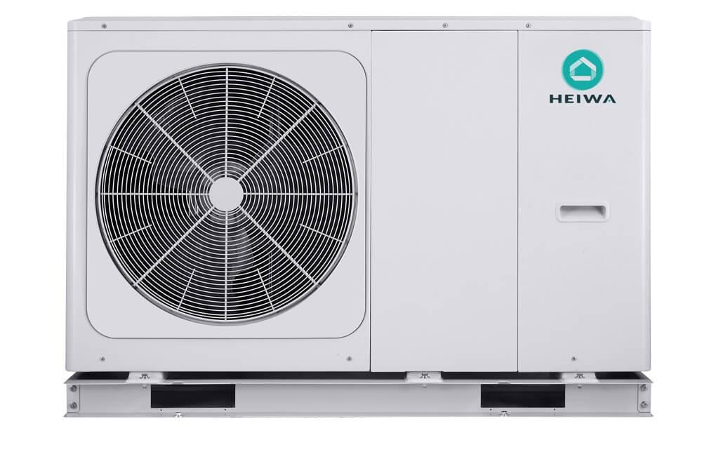 pac air/eau monobloc premium hyoko max