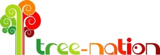 logo tree nation