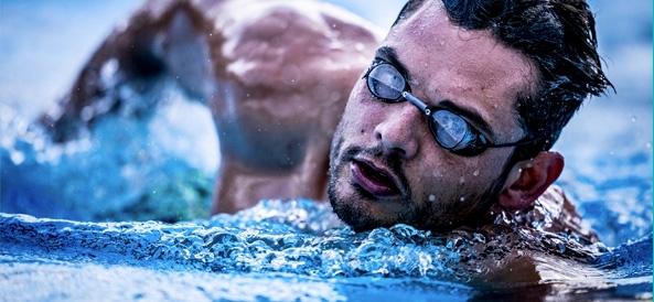 Florent Manaudou champion olympique Heiwa